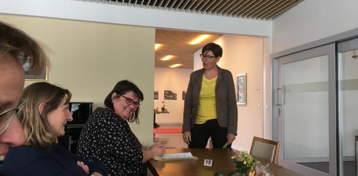2019 Ressort- und Delegiertentreffen